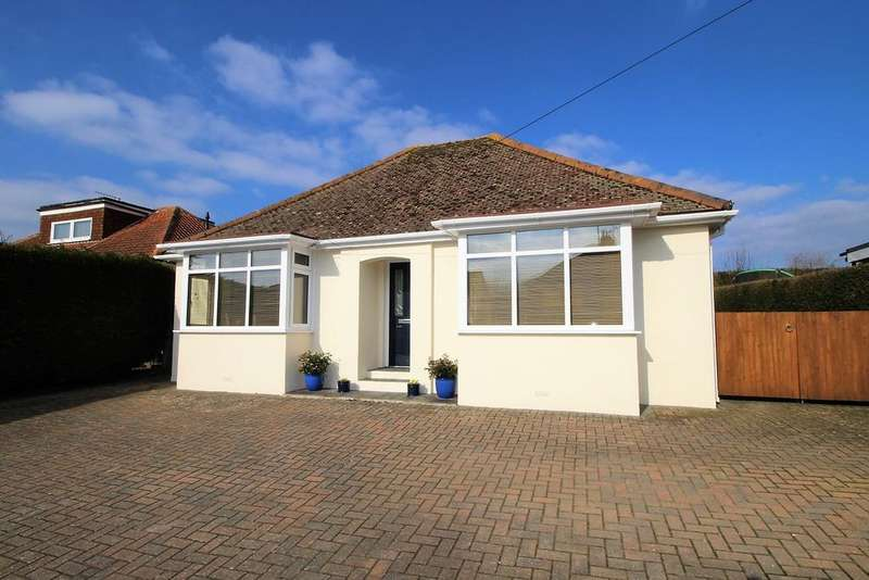 3 Bedrooms Detached Bungalow for sale in Rattle Road, Westham