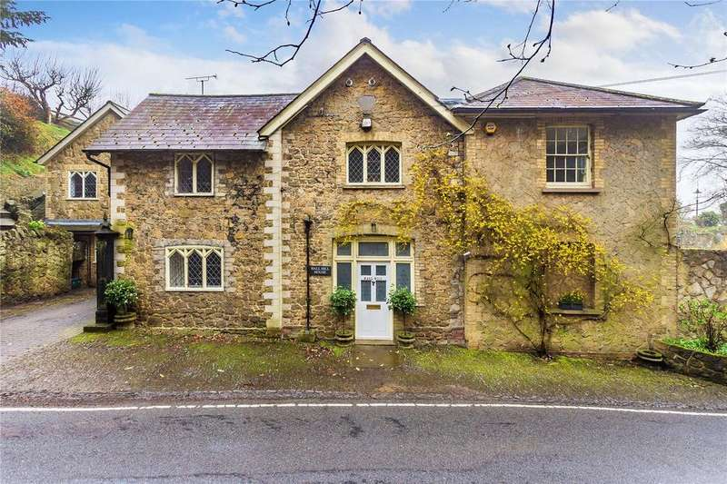 7 Bedrooms Detached House for sale in Hall Hill, Oxted, Surrey, RH8