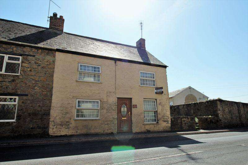 3 Bedrooms Terraced House for sale in High Street, Ilminster