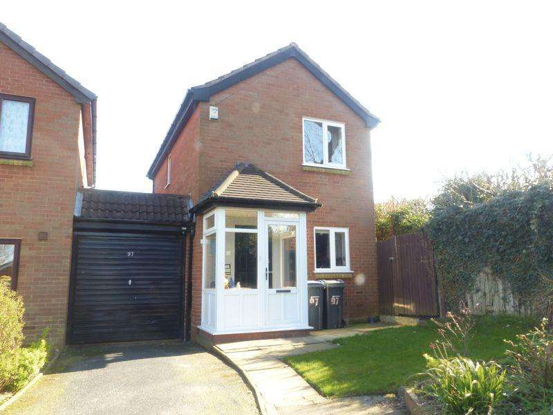 2 Bedrooms Detached House for sale in Harcourt Drive, Four Oaks, Sutton Coldfield
