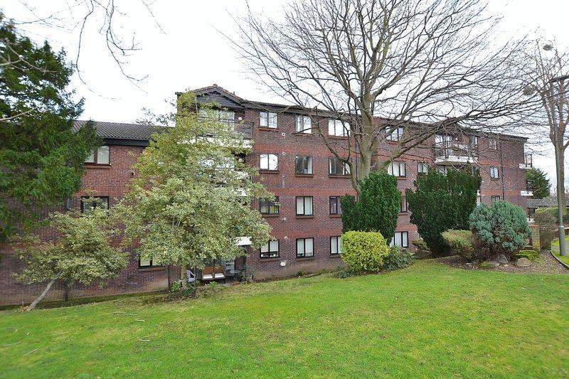 2 Bedrooms Apartment Flat for sale in Whitehaven Close, Bromley