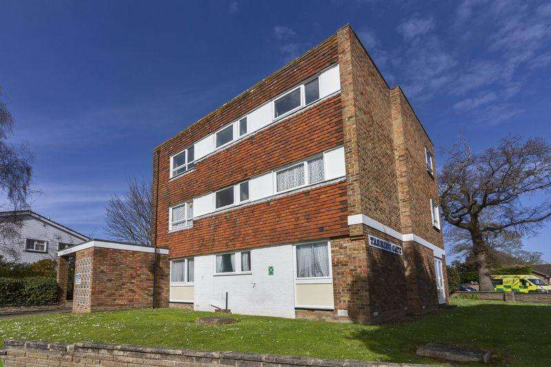 2 Bedrooms Flat for sale in Tarring Gate, Worthing