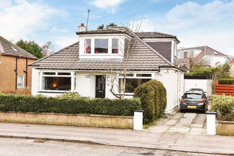 4 Bedrooms Bungalow for sale in Albert Drive, Bearsden, East Dunbartonshire, G61 2PG