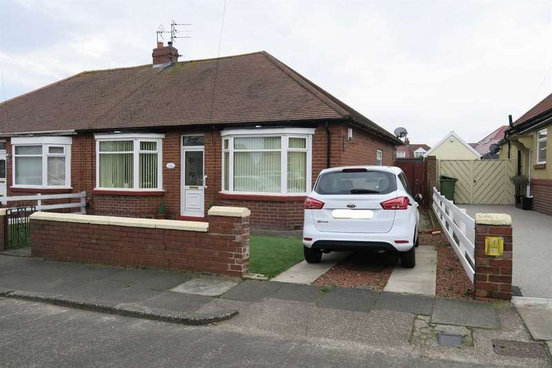 2 Bedrooms Bungalow for sale in Northfield Road, South Shields