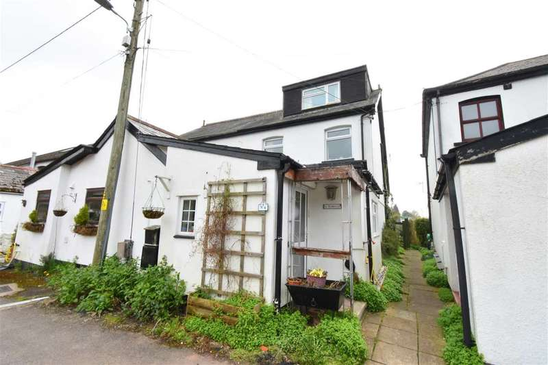 3 Bedrooms Semi Detached House for sale in Elmdale, Tutshill, Chepstow