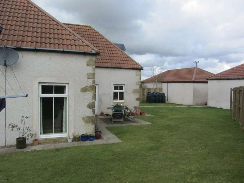 4 Bedrooms Property for sale in Kame Steadings, Craigrothie KY15
