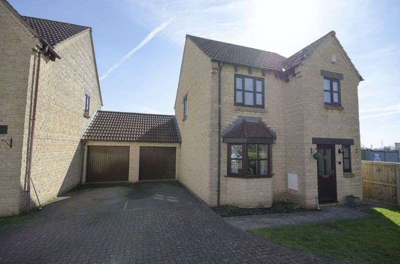 4 Bedrooms Property for sale in Atworth Court Atworth, Melksham