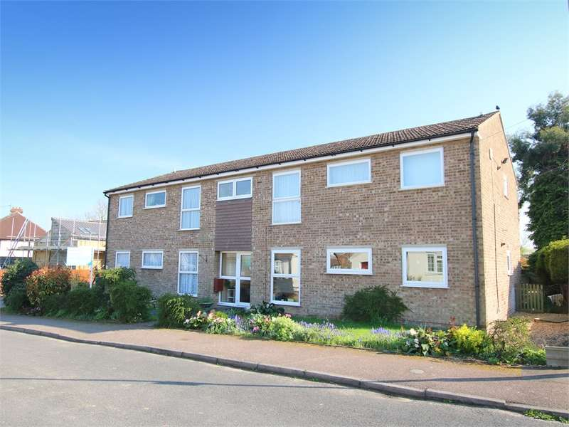 2 Bedrooms Flat for sale in Eaton Socon, St.Neots