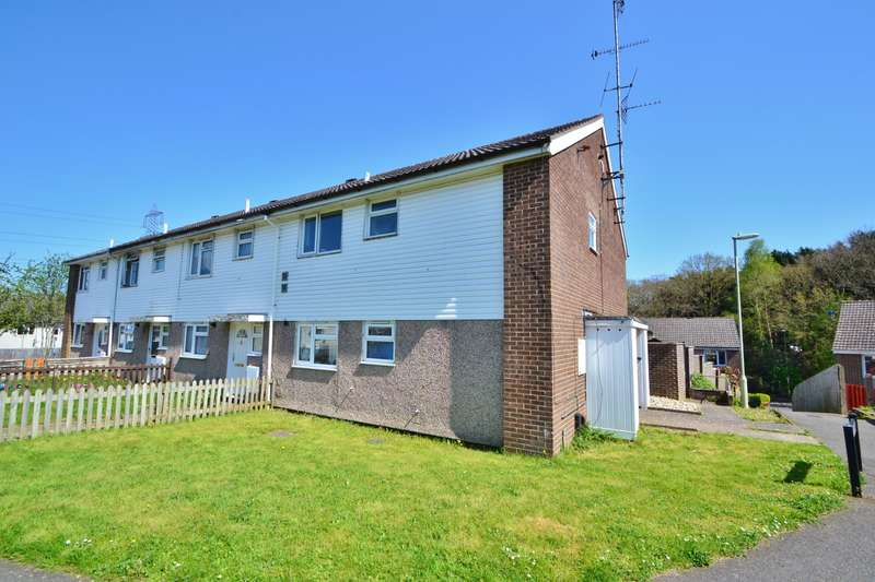1 Bedroom Maisonette Flat for sale in Chandlers Ford