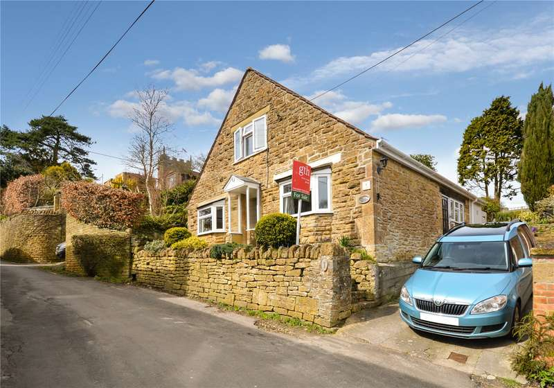 3 Bedrooms House for sale in Chapel Hill, Higher Odcombe, Yeovil, Somerset, BA22