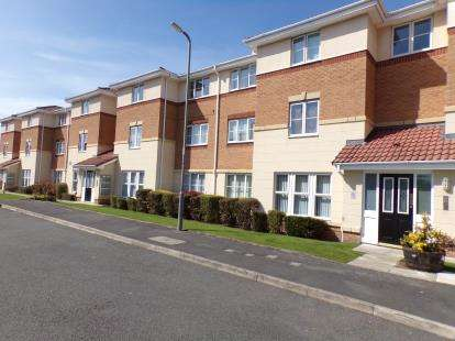 2 Bedrooms Flat for sale in Harbreck Grove, ., Liverpool, Mersyside, L9