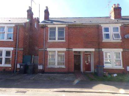 3 Bedrooms End Of Terrace House for sale in Calton Road, Gloucester, Gloucestershire