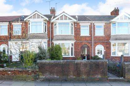 3 Bedrooms Terraced House for sale in Sewell Highway, Wyken, Coventry, West Midlands