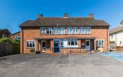 Detached House for sale in Stansted, Essex