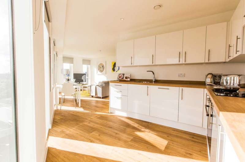 2 Bedrooms Apartment Flat for sale in Reference: 32564, Great Ancoats, Manchester