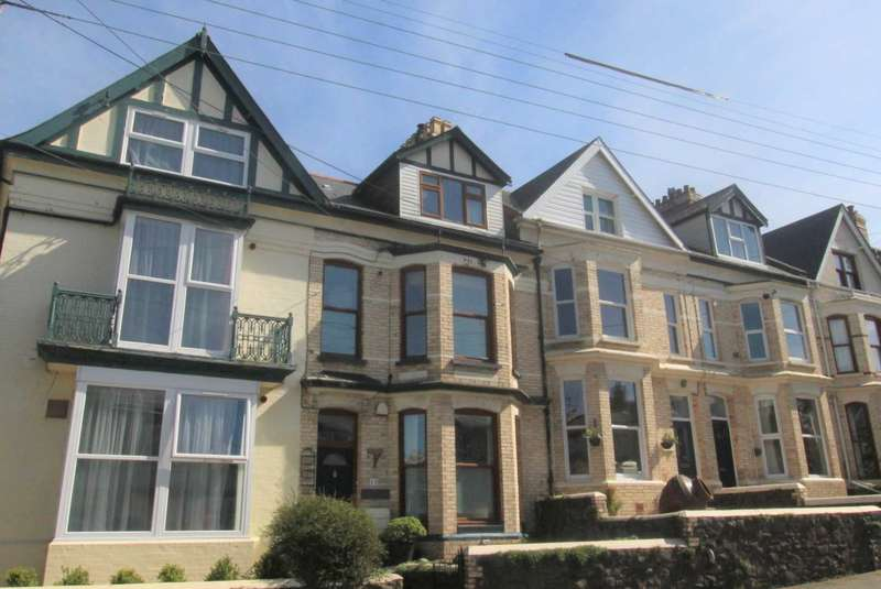 5 Bedrooms House for sale in Clovelly Road, Bideford