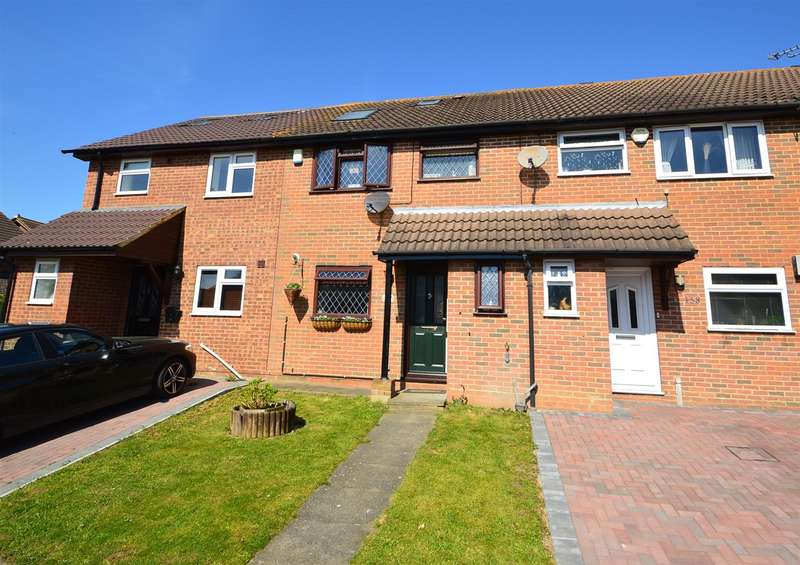 4 Bedrooms Terraced House for sale in Bull Lane, Eccles