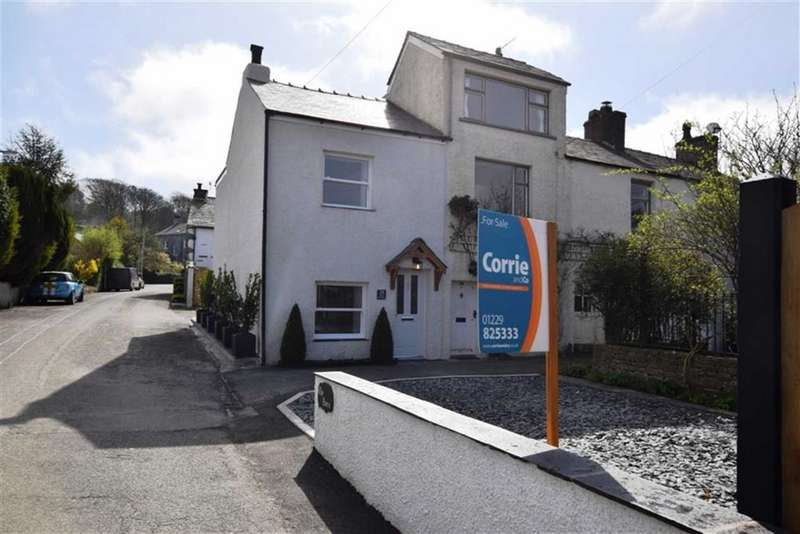 2 Bedrooms Cottage House for sale in Saves Lane, Askam-in-Furness, Cumbria