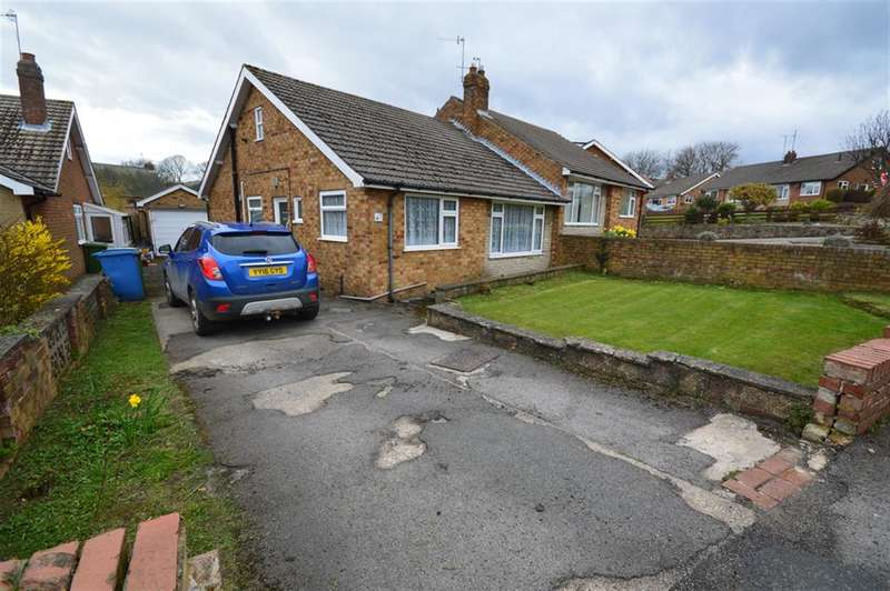 2 Bedrooms Bungalow for sale in Southlands Grove, Scarborough, YO12 5PQ