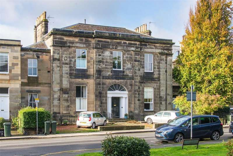 5 Bedrooms Flat for sale in 19 Inverleith Row, Inverleith, Edinburgh, EH3