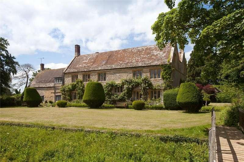 6 Bedrooms Farm Commercial for sale in Lot 1 Wyke Farm, Bradford Abbas, Sherborne, Dorset, DT9