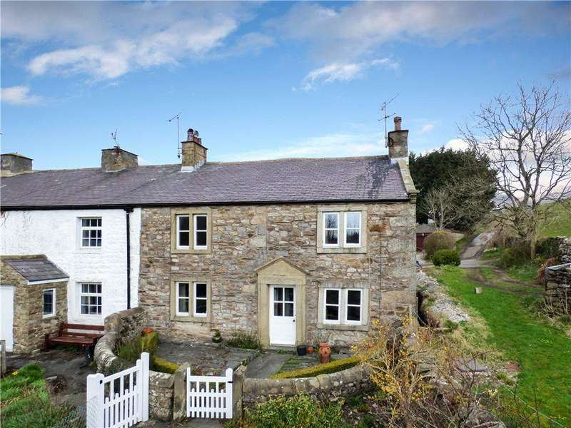 4 Bedrooms Unique Property for sale in South View, Horton-In-Ribblesdale, Settle, North Yorkshire