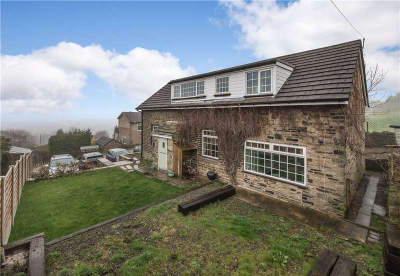 4 Bedrooms Unique Property for sale in Elm Grove, Shipley, West Yorkshire