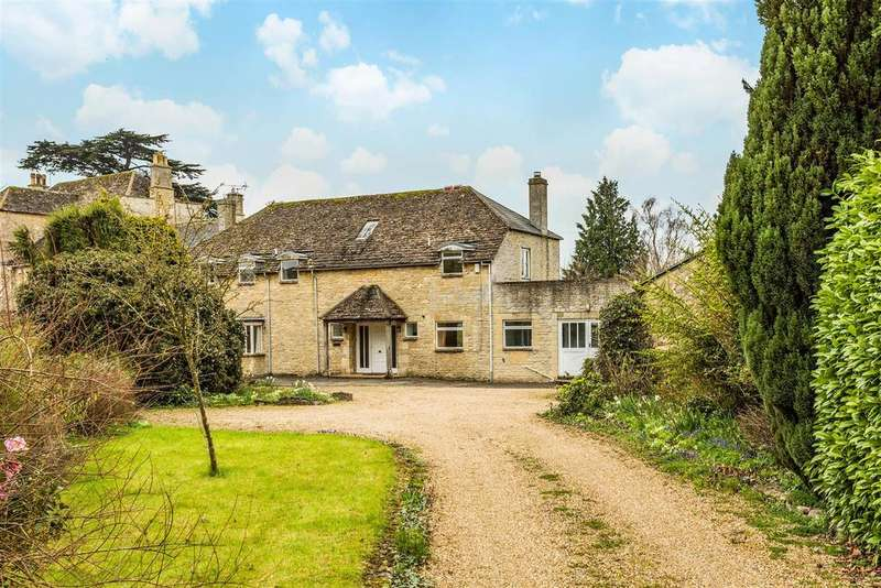 4 Bedrooms House for sale in East End, Fairford