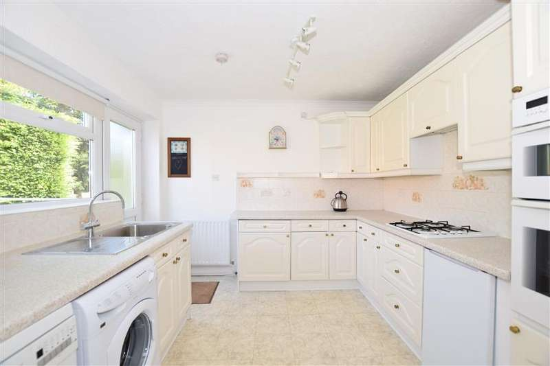 3 Bedrooms Semi Detached House for sale in Ripley Road, Willesborough, Ashford, Kent