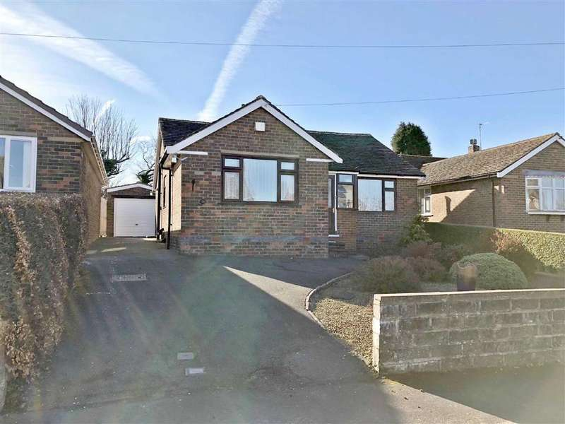 2 Bedrooms Bungalow for sale in 31, Peterborough Road, Lodge Moor, Sheffield, S10