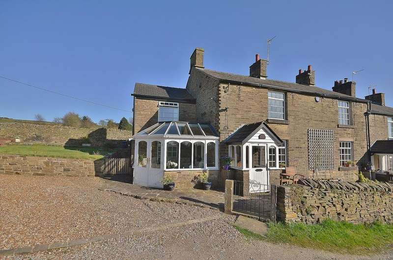 4 Bedrooms House for sale in Podnor Lane, Mellor
