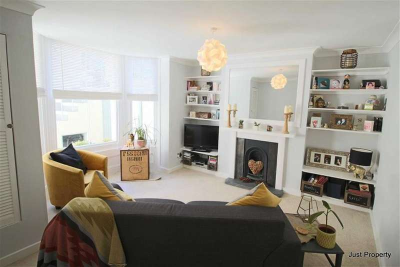 1 Bedroom Apartment Flat for sale in St Thomas's Road, Hastings