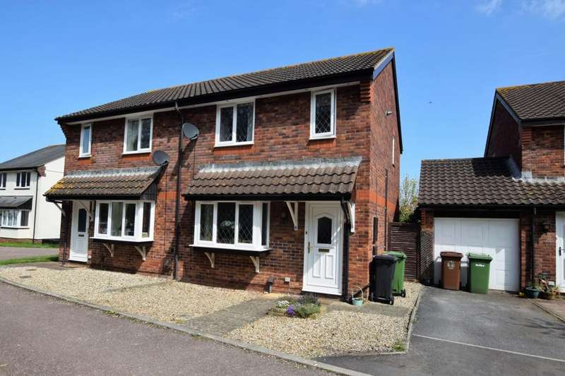 3 Bedrooms House for sale in Creely Close, Alphington, EX2