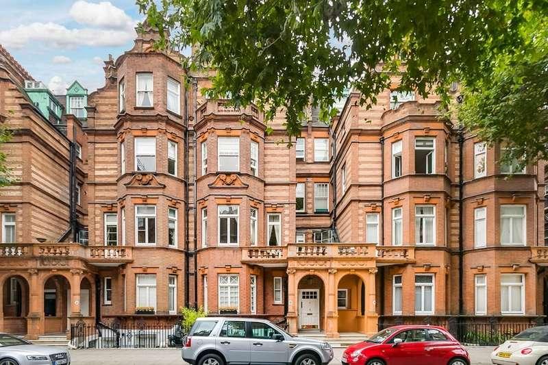 1 Bedroom Flat for sale in Sloane Gardens, SW1W, London