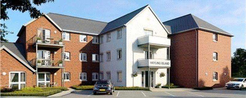 1 Bedroom Apartment Flat for sale in Limewood, Hayling Island.