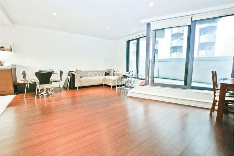 2 Bedrooms Apartment Flat for sale in 4 Baltimore Wharf, LONDON, E14