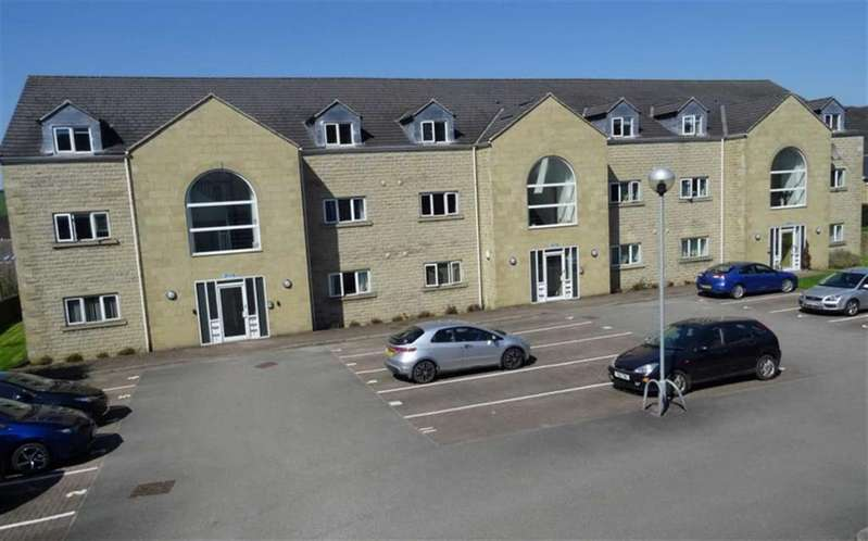 2 Bedrooms Flat for sale in Heathfield Grange, Elland, HX5