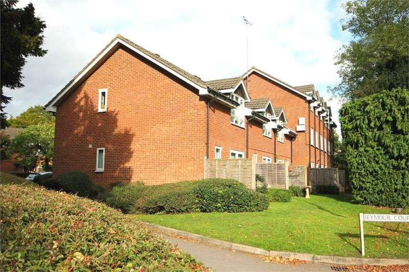1 Bedroom Apartment Flat for sale in Seymour Court, Crowthorne, Berkshire, RG45