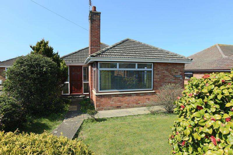 3 Bedrooms Detached Bungalow for sale in Hadleigh Drive, Lowestoft