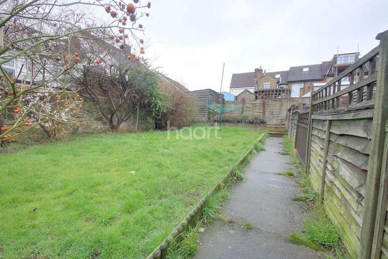 2 Bedrooms End Of Terrace House for sale in Cross Street, Maidstone, Kent, ME14