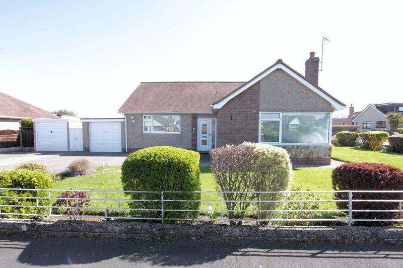 3 Bedrooms Bungalow for sale in Bryn Hafod, Rhuddlan