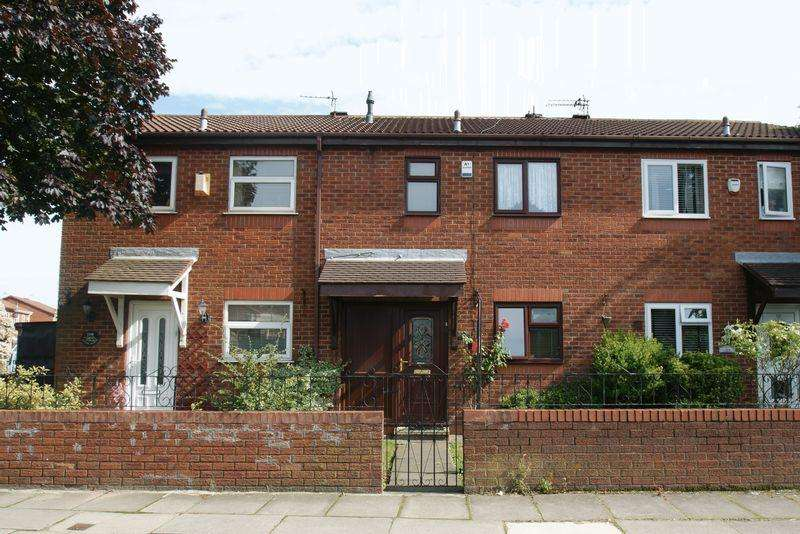 3 Bedrooms Terraced House for sale in 228a Utting Avenue, Liverpool