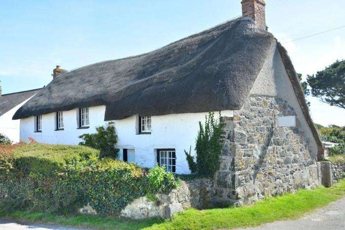 5 Bedrooms Cottage House for sale in THE HAVEN, RUAN MINOR, TR12