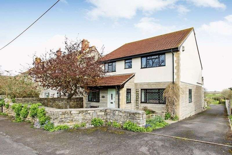 4 Bedrooms Property for sale in Southbrook House, Stockland Bristol