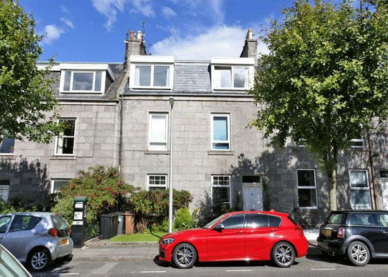 2 Bedrooms Property for sale in Watson Street, Aberdeen