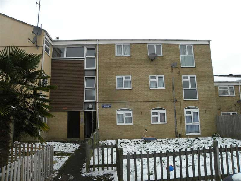 2 Bedrooms Apartment Flat for sale in Newchurch Road, Slough