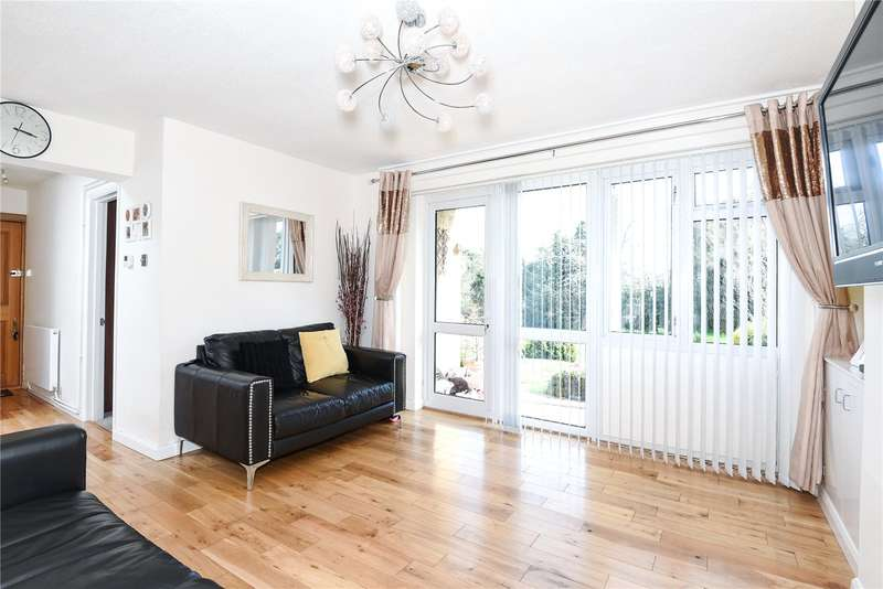 2 Bedrooms Apartment Flat for sale in Pinchfield, Maple Cross, Rickmansworth, Hertfordshire, WD3