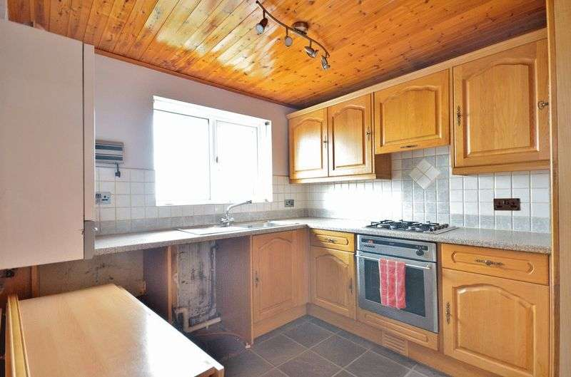 2 Bedrooms Property for sale in Jericho Road, Whitehaven