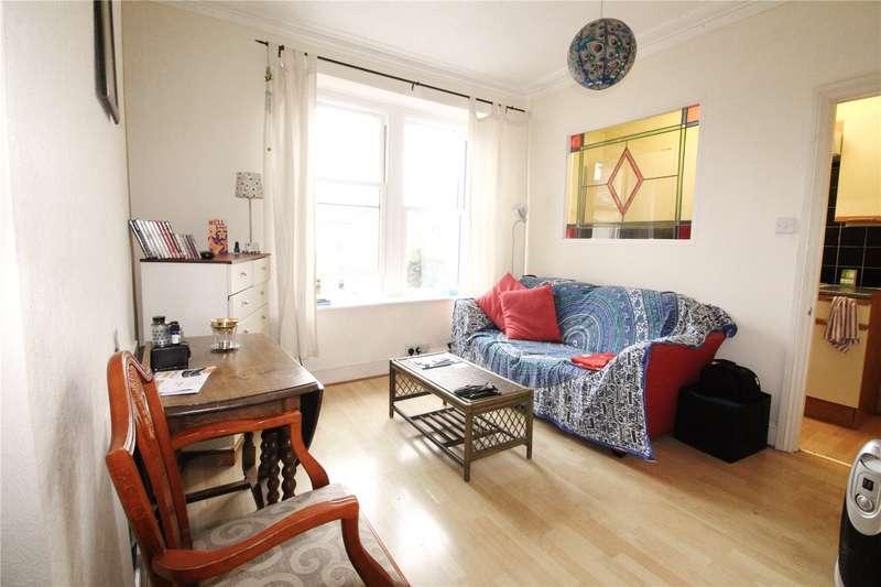 1 Bedroom Flat for sale in Alexandra Park Redland Bristol BS6