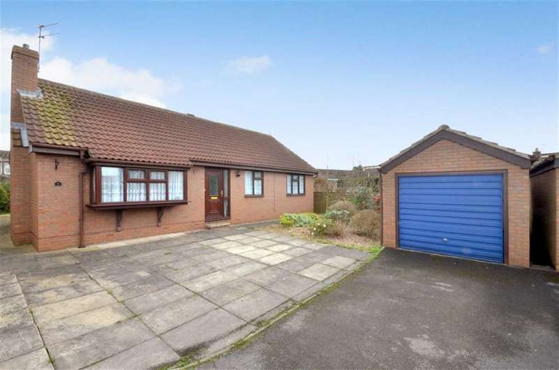 3 Bedrooms Property for sale in Manor Farm Close, Brayton, Selby, YO8